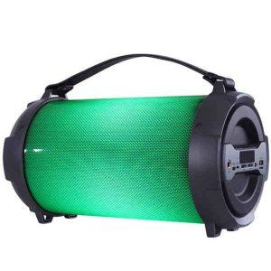Портативная колонка Perfeo Tercero Light 18W (PF_B4187) Bl/MP3/FM/MicroSD 3000mAh
