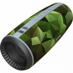 Портативная колонка Perfeo Camu PF-A4979 Bluetooth,USB,microSD  2600mAh Black