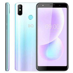 Смартфон BQ-6022 Aura 2/16Gb Pearl
