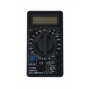 Цифровой мультиметр DT830B