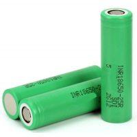 Аккумулятор 18650 для фонарей 1500-18000 mA/ч