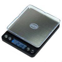 Весы ювелирные Professional Digital Table Top Scale 2000g/0.1g