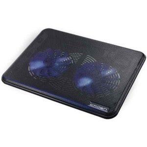 """Подставка для ноутбука 17"""" Crown CMLC-202T Black"""