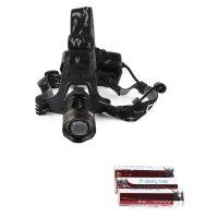 Налобный фонарь X Balog Bl T803 P50