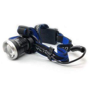 Налобный фонарь X-Balog T24-P50