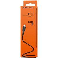 Кабель USB-micro BOROFONE BX16 1М