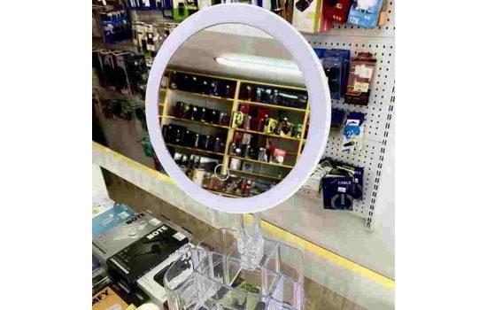 Зеркало для макияжа Mirror 26 luminated YJ-1456
