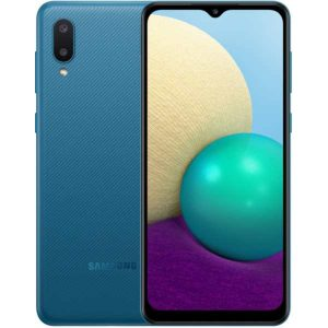 Samsung Galaxy A02 2/32Gb SM-A022 Blue