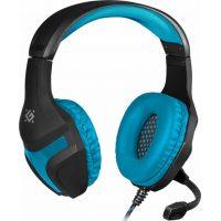 Игровая гарнитура Defender Scrapper 500 Black/Blue