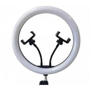 Кольцо для съемки Ring Fill Light M 33 ( 2 крепления )