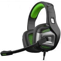 Игровая гарнитура Smartbuy RUSH SBHG-9670 Black-Green