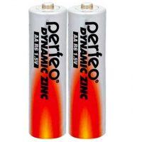 Батарейки Perfeo Dinamic Zinc R06 (AA)