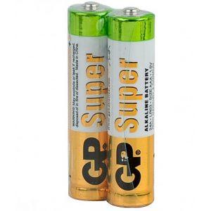 Батарейка GP Alkaline LR03 (AAA)