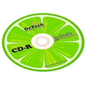 CD-R DeTech