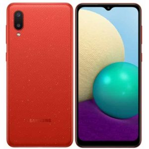 Samsung Galaxy A02 2/32Gb SM-A022 Red