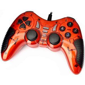 Геймпад Havit HV-G85 USB+PS2+PS3 Red