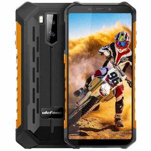 Ulefone Armor X3 2/32GB IP68 Orange