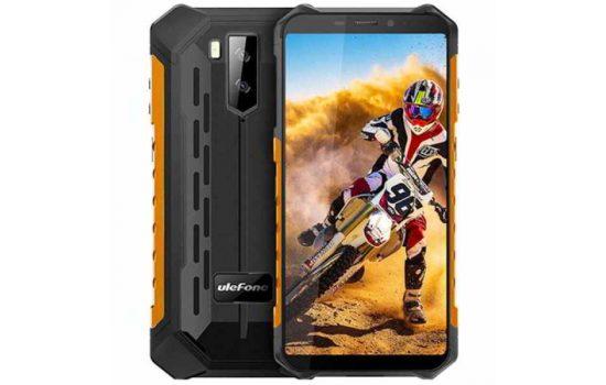 Ulefone Armor X5 3/32GB IP68 Orange