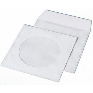 Бумажный конверт CD,DVD