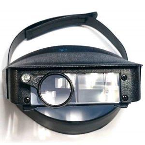 Бинокулярная лупа MG81006