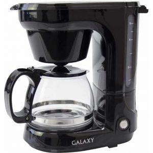 Кофеварка Galaxy GL 0701 капельная