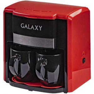 Кофеварка Galaxy GL 0708 капельная