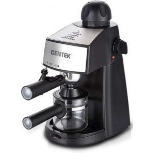 Кофеварка Centek CT-1160  рожковая