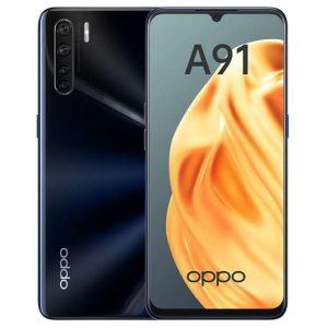 Смартфон OPPO A91 8/128GB Black