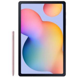 Планшет Samsung P610 Tab S6 Lite 10.4'  4/64 Gb  Pink