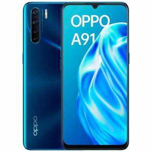Смартфон OPPO A91 8/128GB Blue