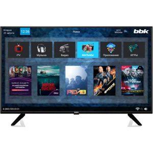 Телевизор BBK 40LEX-7171/FTS2C Smart
