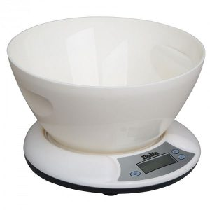 Весы кухонные Delta KCE-01