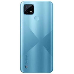 RealMe C21 4/64GB Blue