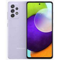 Samsung Galaxy A52 A525F  4/128 ГБ Light Violet