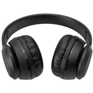 Беспроводные Bluetooth наушники Borofone BO4 Black