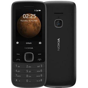 Телефон Nokia 225 4G DS RM-1276 Black