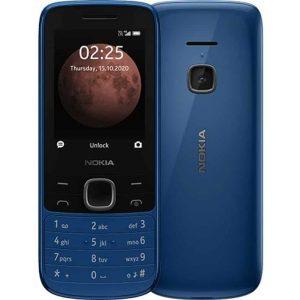 Телефон Nokia 225 4G DS RM-1276 Blue