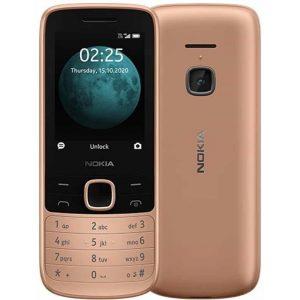 Телефон Nokia 225 4G DS RM-1276 Gold