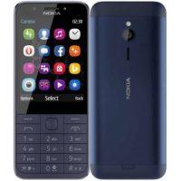 Телефон Nokia 230 RM-1172 Dual SIM Blue