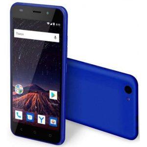 Vertex Luck Impress 1/8Gb 4G NFC Blue