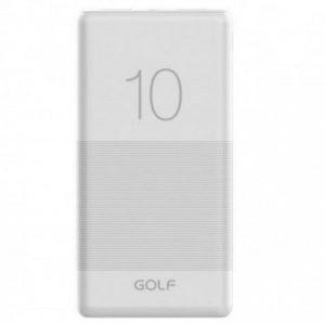 Power Bank Golf G80 10000mAh