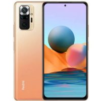Xiaomi Redmi Note 10 Pro 8/128 Global Version Orange
