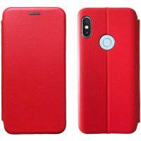 Чехол книжка Xiaomi S2 level Red