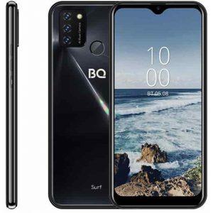 Смартфон BQ-6631G Surf 2/16Gb Black