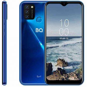 Смартфон BQ-6631G Surf 2/16Gb Blue