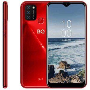 Смартфон BQ-6631G Surf 2/16Gb Red