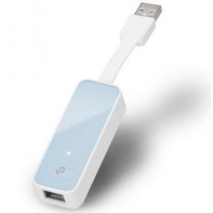 Сетевая карта USB TP-Link UE200