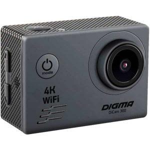 Экшн камера DIGMA DiCam 300
