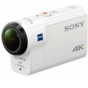 Экшн камера Sony FDR-X3000