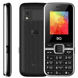 Телефон BQ-1868 ART+ Black